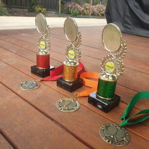 in2tennis tournament trophies